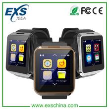 2015 New Shenzhen High quality optical green lamp heart rate monitor bluetooth smart watch