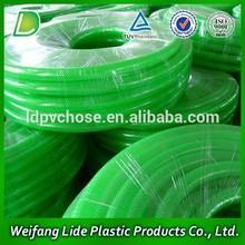 cheap price pvc fiber reinforced garden pipe