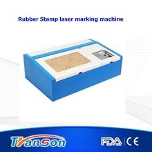 Mini mobile screen protector laser cutting machine TS40