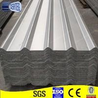 Heat Insulation Weatherproof Durability Anti-Corrosion PVC roof tile
