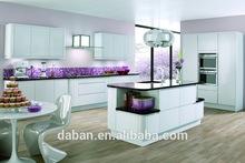 Jisheng mini/big complete kitchen cabinet sets_made in China Foshan factory