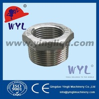 3000lbs Forged Steel Pipe Fitting - Thread Hex Head Bushing