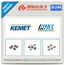 (Capcitors Supply)Film Capacitors 63V 1UF 10% LS-10mm MKS4C041003C00KSSD