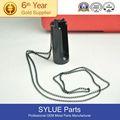 Accesorios, estirado en frío, normalizar el tratamiento, bruñido o rebajar el tipo de tubo de cilindro hidráulico st52 din2391