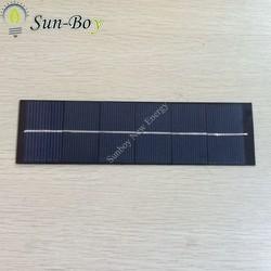 PET 3V Solar Panel