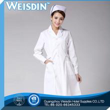 hospital uniform hot sale spandex/polyester carnival costumes nurse
