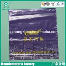 Antistatic Pe Zipper Lock Bag