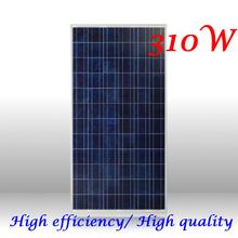 photovoltaic module Poly 290W POLY 300W Solar panel 25 years warranty solar power system home solar power aluminium frame