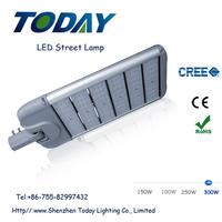 High Lumen Solar Power Outdoor Led Street Light 300 watts