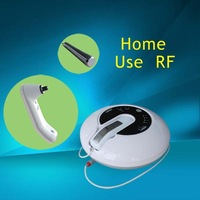 2015 beauty fair hot sale and best home rf skin tightening face lifting machine