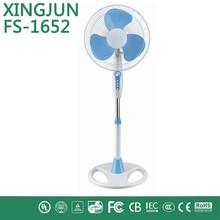 De china proveedor 16'stand ventilador / de seda del ventilador de baile por en zhongshan