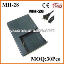 MH-28 dc 8.4v battery charger for nikon 1 V2 HD