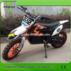 500W Mini Electric Dirt Bike for Kids / SQ-DB706E