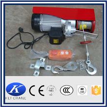 mini pa800 mini electric hoist