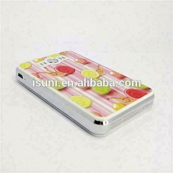 Newest fashion design wallet shape ultra thin 5V power bank for mobile phone