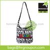 China wholesale ladies' cross bag