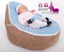 Baby Bed Sleeping Beanbag