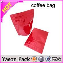 Yason klimax bag t-shirt poly bag antirust stretch film for metal packing