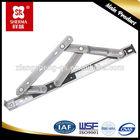 New design aluminum friction stay hinge