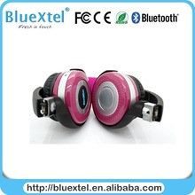 Best Selling Product Portable Earmuff Bluetooth Headphone