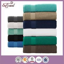 Plastic 100% cotton woven dishcloths