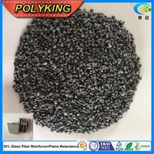 GF30 reinforced virgin material PA66 plastic granules injection nylon 66
