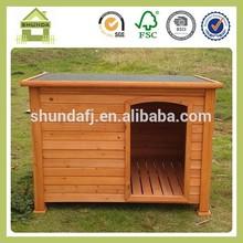 SDD0702 outdoor dog kennels for backyard