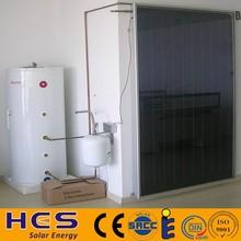 Heat Pipe Pressurized Split System Solar Water Heater Germany