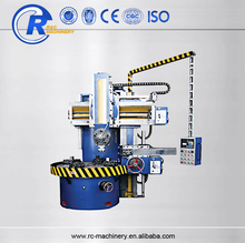 C5116 manual vertical cutting lathe tools machinery