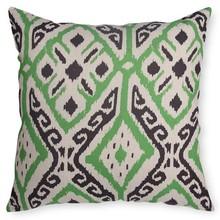 Wholesale Interesting Brand Faux Silk Throw Cushion