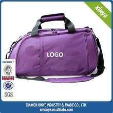 Hot Selling Popular Waterproof Nylon Duffel Bag