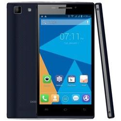 DOOGEE Turbo mini F1 4.5 inch IPS Screen Android OS 4.4 Smart Phone, MTK6732 Quad Core 1.5GHz, GSM & WCDMA & FDD-LTE(Dark Blue)