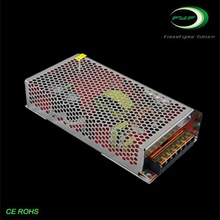 2-year Warranty Power Supply CE RoHS approved Constant Voltage output 120w 12v power supply