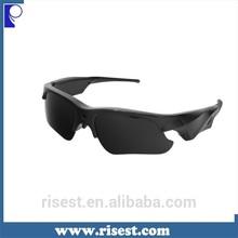 HD 720P Sunglasses Eye Glasses Video Camera Cam Hunter POV Gun Bow Hunting Cam