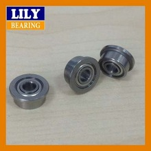 Great Low Prices Flanged Rc Ball Bearing