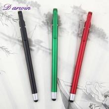 Souvenir ballpoint pen promotional item plastic pen touch