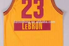 LeBron James #23 Christmas Edition Basketball Jerseys