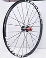de alta calidad de la rueda de la bicicleta