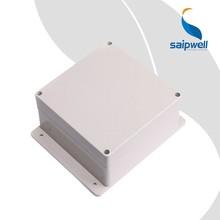 1 PC Waterproof Plastic Electronic Project Box Enclosure Instrument Case DIY PC Plastic Enclosure
