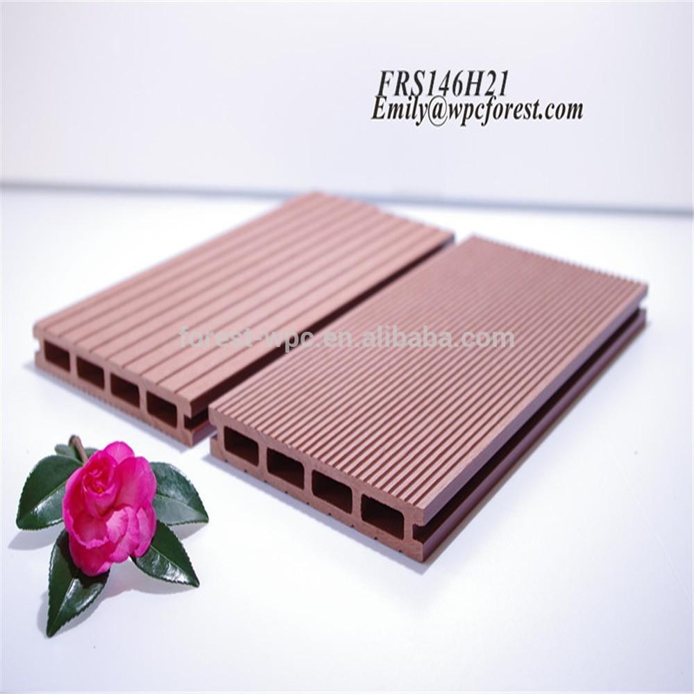 terrasse en bois compositeRevêtement de solId du produit