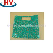 Guangzhou PVC cosmetic bag; 2015 latest plastic cosmetic bag