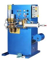 UN3 series pipe resistance butt welding machine for aluminum/copper