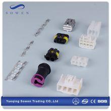 auto connectors plastic