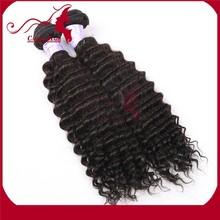 Carina Hair Products Deep Wave Grade AAAAA Excellent Feedback Finest micro bead raw hair extension