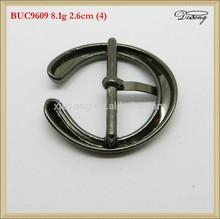BUC9609 Men's Belts Fashion Casual men belt buckle canvas PU fashion canvas belt for men