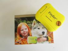 GPS DOG TRACKER COLLAR FOR PETS