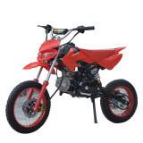 110cc kick start 4 stroke mini racing China motorcycle