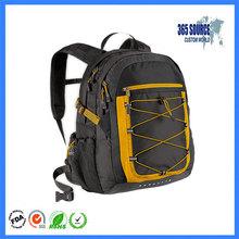 Good quality nylon waterproof laptop backpack