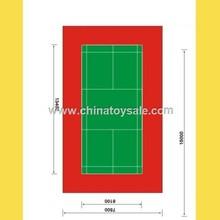 Guangzhou Hotsale Product Rubber Floor Mats