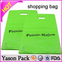 Yason multiple color composited bags automatic roll films butcher bags